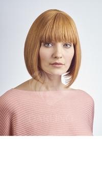 Натуральный парик Луиза (30 см)