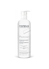 Гель очищающий для шелушащейся кожи Noreva Psoriane 500 мл.