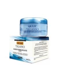 Скраб для тела тонус и увлажнение GUAM 420 г.