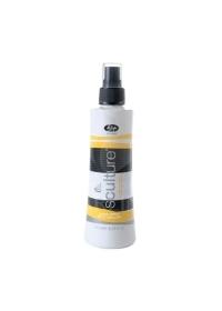 Спрей-блеск эластичной фиксации Lisap Sculture 250 мл.