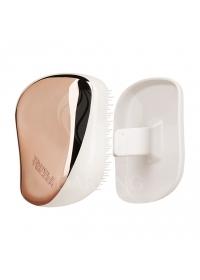 Расческа для волос Tangle Teezer Compact Styler Rose Gold Luxe