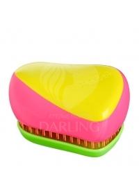 Расческа для волос Tangle Teezer Compact Styler Kaleidoscope