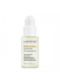 Лосьон для сухой кожи головы La Biosthetique Vitalisante 30 мл.