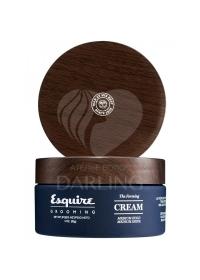 Крем для укладки волос средней фиксации Esquire The Forming 85г.