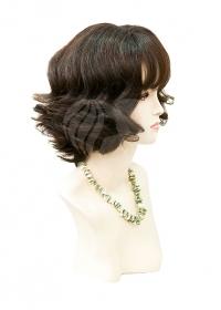 Натуральный парик Фрезия (30 см)