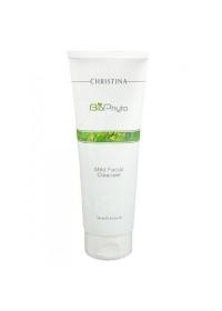 Очищающий гель для чувствительной кожи Christina Bio Phyto 250 мл.