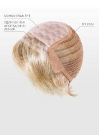 Искусственный парик Flair Mono Ellen Wille