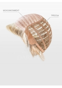 Искусственный парик Cri Ellen Wille