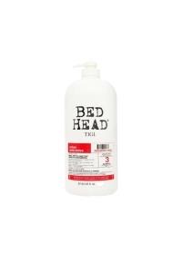 Шампунь для поврежденных волос Уровень 3 TIGI 1500 мл.