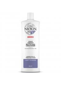 Кондиционер для жестких волос Nioxin (System 5) 1000 мл.