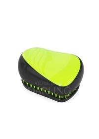 Расческа для волос Tangle Teezer Compact Styler Yellow Zest (желтый)