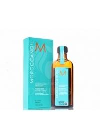 Восстанавливающее масло для всех типов волос Moroccanoil 100 мл.