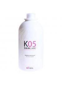 Шампунь против выпадения волос Kaaral 1000 мл.