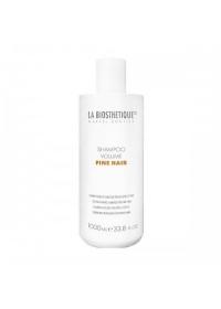 Шампунь для объема тонких волос  La Biosthetique 1000 мл.