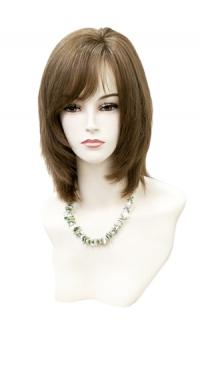 Натуральный парик Лиана (35 см)