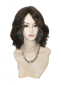 Натуральный парик Розана (32,5 см)
