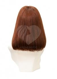 Натуральный парик Камелия (37,5 см)