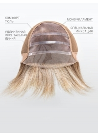 Искусственный парик East Luxury Ellen Wille
