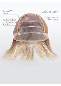 Искусственный парик Malibu Luxury Ellen Wille