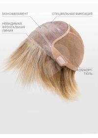 Натуральный парик Passion Ellen Wille