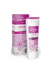 Шампунь для сухих и нормальных волос Alerana 250 мл.