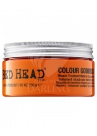 Маска для окрашенных волос TIGI Colour Goddess 200 мл.
