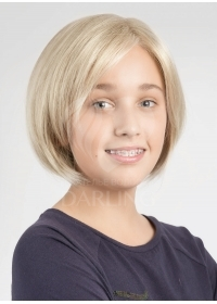 Детский искусственный парик Emma Ellen Wille