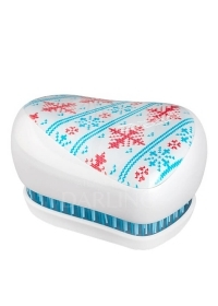 Расческа для волос Tangle Teezer Compact Styler Winter Frost