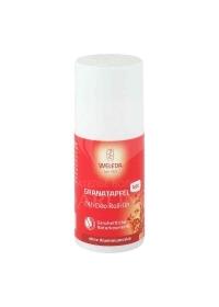 Гранатовый дезодорант защита от пота 24 часа Weleda 50 мл.
