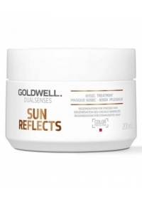 Маска для волос после пребывания на солнце Goldwell 200 мл.