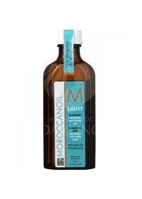 Восстанавливающее масло для тонких светлых волос Moroccanoil 100 мл.