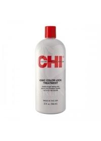 Кондиционер для окрашенных волос CHI Color Lock 950 мл.