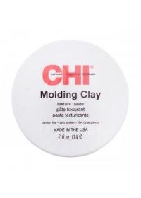 Cтруктурирующая паста для волос CHI Molding Clay Texture Paste 74 г.