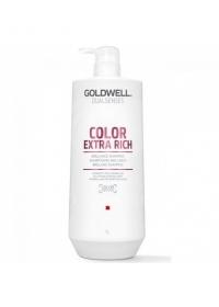 Шампунь для окрашенных волос Goldwell Extra 1000 мл.
