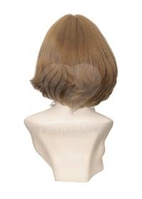 Натуральный парик Рузанна (30 см)