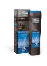 Шампунь для мужчин активатор роста волос Alerana 250 мл.