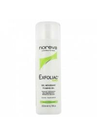 Гель очищающий для проблемной кожи Noreva Exfoliac 200 мл.