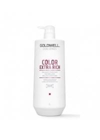 Кондиционер для блеска окрашенных волос Goldwell 1000 мл.