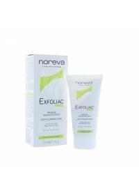 Маска отшелушивающая для проблемной кожи Noreva Exfoliac 50 мл.