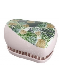 Расческа для волос Tangle Teezer Compact Styler Palms Pineapples