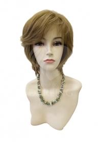 Натуральный парик Эрика (20 см)