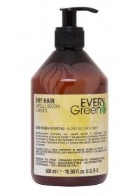 Кондиционер для сухих волос Dikson Every Nutriente 500 мл.