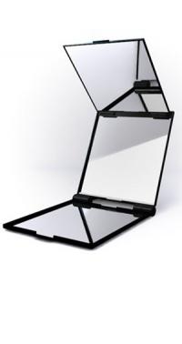 Зеркало демонстрационное