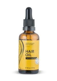 Масляный экстракт от выпадения волос (50 мл)