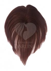 Микросистема из натуральных волос (15 см)
