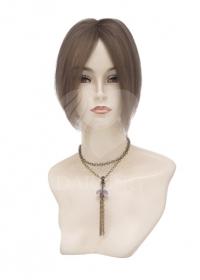 Микросистема из натуральных волос (22,5 см)