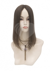 Микросистема из натуральных волос (37,5 см)