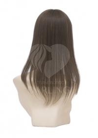 Микросистема из натуральных волос (35 см)