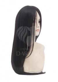 Натуральный парик на шелке Каролин (70 см)