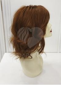 Система волос на сетке из натуральных волос арт. 33-1 (30 см)